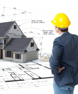 Projektų valdymas ir statybų techninės priežiūros atlikimas