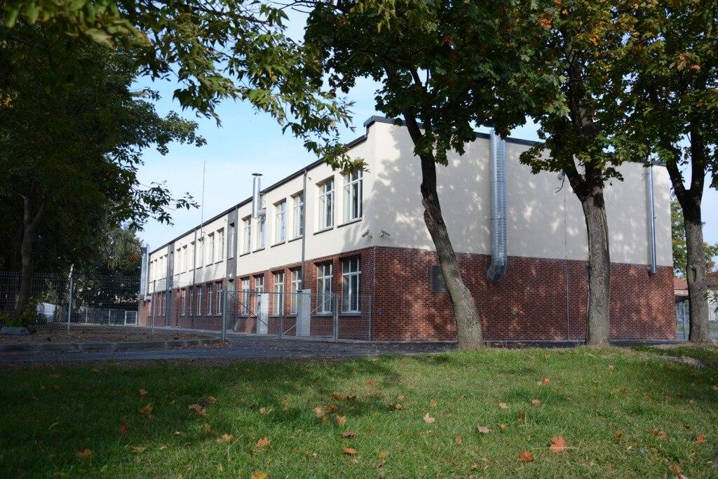 Pastatų dirbtuvių remontas Smilties Pylimo g. 14, Klaipėda