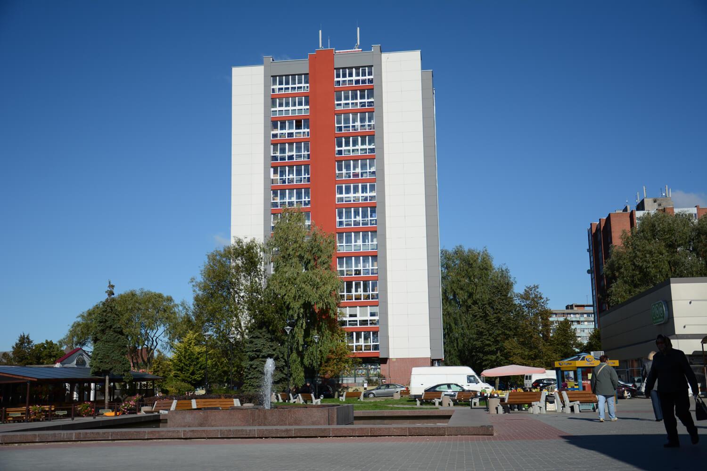 Taikos pr. 97, Klaipėdoje, daugiabučio modernizacija