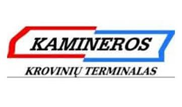 """UAB """"Kamineros krovinių terminalas"""""""
