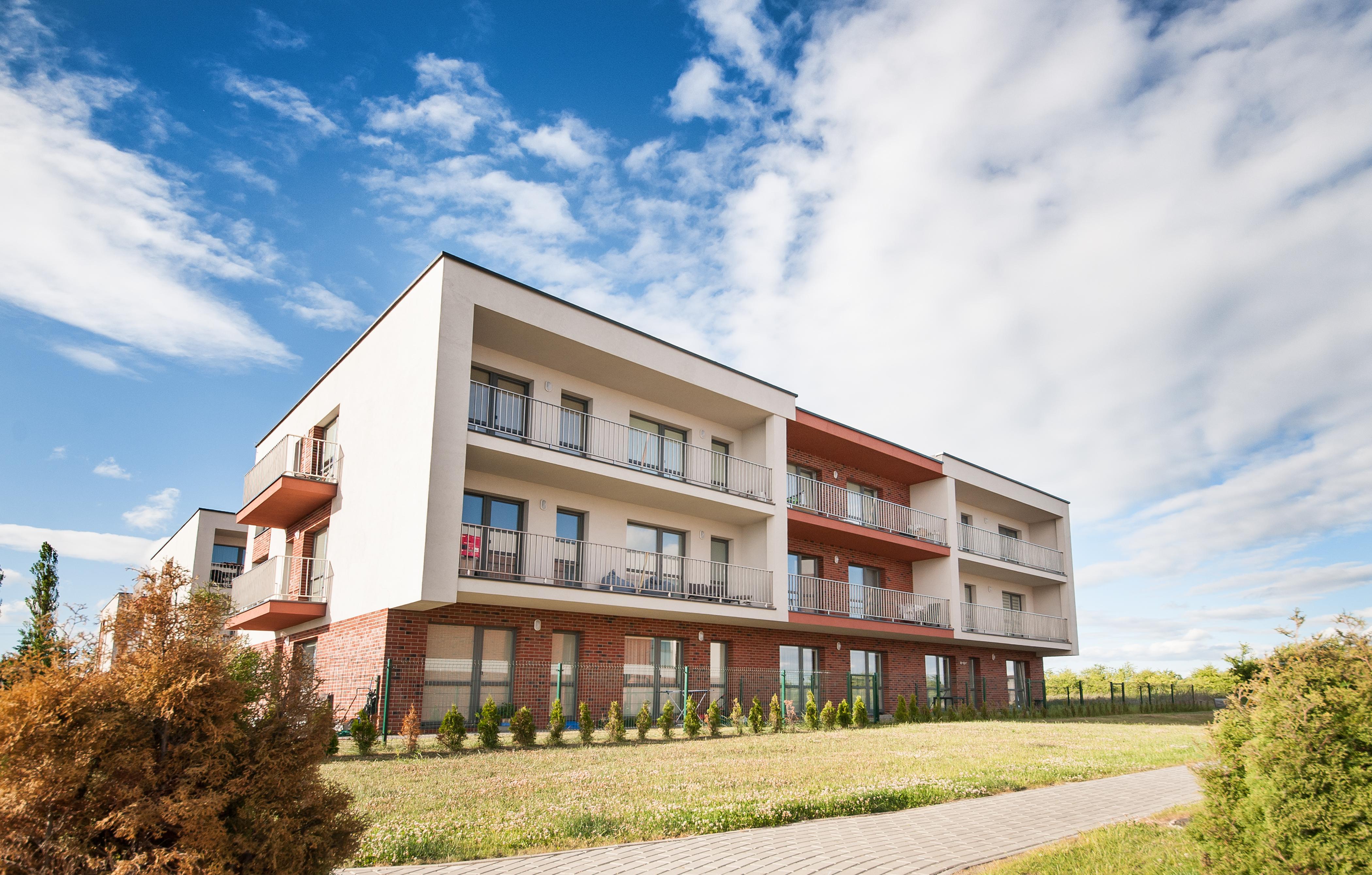 Namų kvartalo Klemiškės g. 42, Klaipėda projektas
