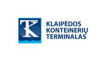 """UAB """"Klaipėdos konteinerių terminalas"""""""